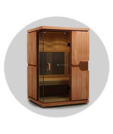 Book an Appointment with Infrared Sauna Full Spectrum at Holístico Wellness Greenport, NY