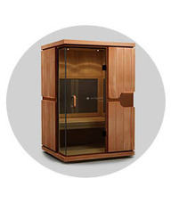 Book an Appointment with Infrared Sauna Full Spectrum for Full Spectrum Infrared Sauna