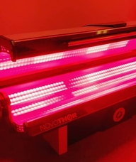 Book an Appointment with NovoTHOR PBM Bed for NovoTHOR Red Light Pod