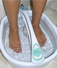 Book an Appointment with Detox Foot Bath for Detox Foot Bath
