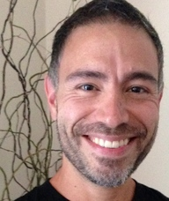 Book an Appointment with Sergio Saez for Therapeutic Massage