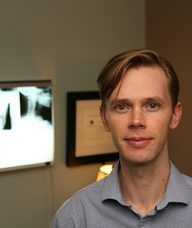 Book an Appointment with Dr. Drew Kluger for Chiropractic