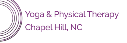 Yoga and Physical Therapy